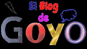 El Blog de Goyo